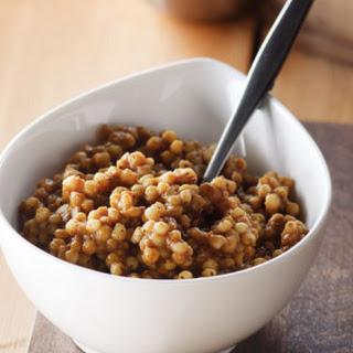 Vegan Slow Cooker Breakfast Recipes.