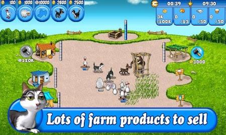 Farm Frenzy Screenshot 4
