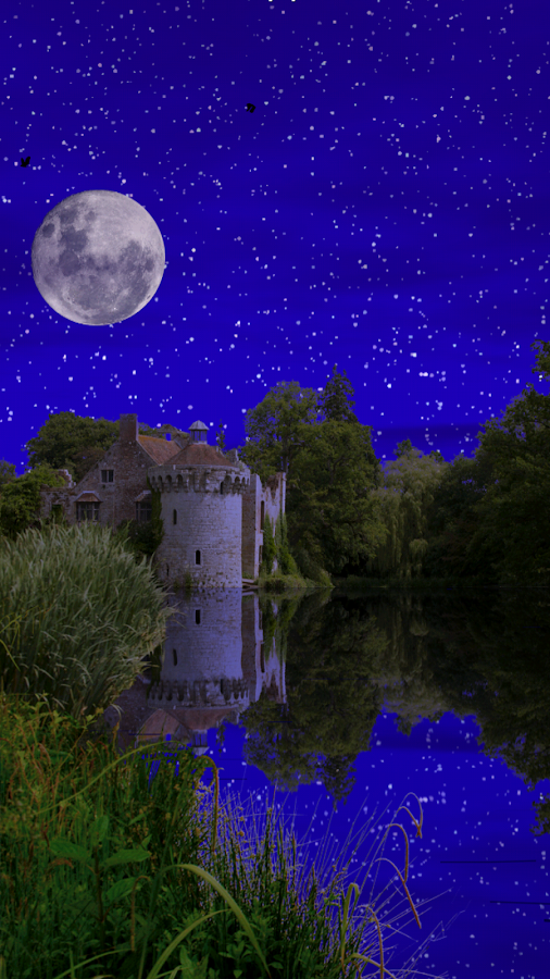 Scotney Castle Free- screenshot