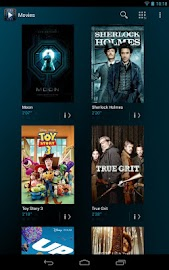 Archos Video Player Screenshot 21