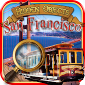 Hidden Object San Francisco