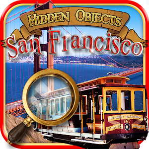 Hidden Object San Francisco for PC and MAC