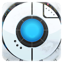 Space Robot LiveWallpaper logo