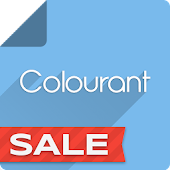 Colourant - Icon Pack