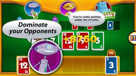 Skip-Bo™ - screenshot thumbnail