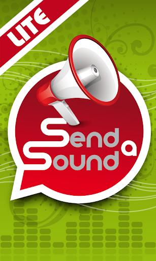 Send a Sound Lite
