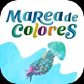 Marea de colores