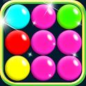 Candy Bean Move icon