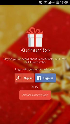 Kuchumbo