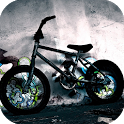 BMX Boy Freestyle icon