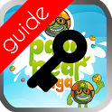 Papa Pear Saga Guide icon