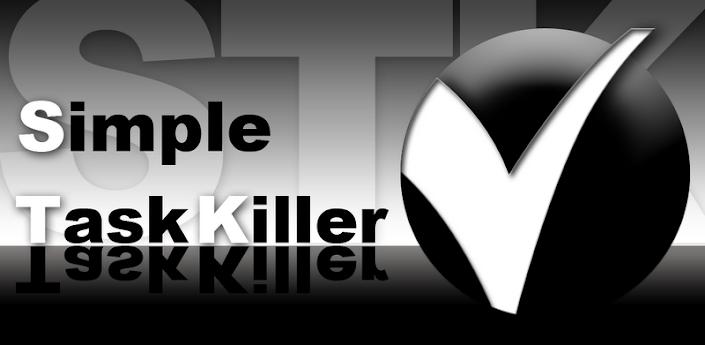 Simple Task Killer Pro