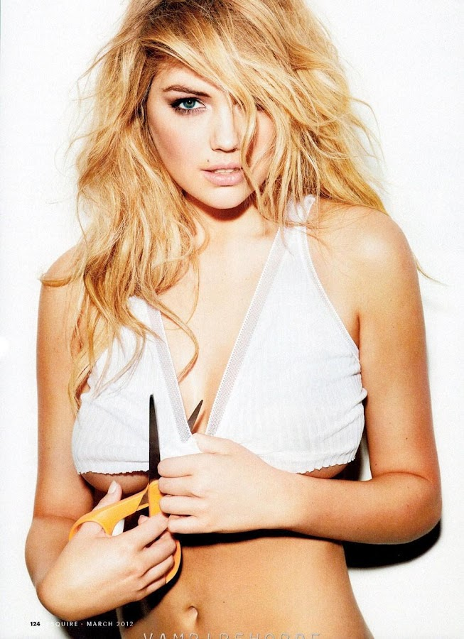 Kate Upton Live Wallpaper - screenshot