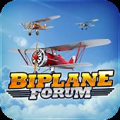 Biplane Forum