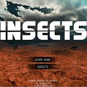 Insects Google CardBoard