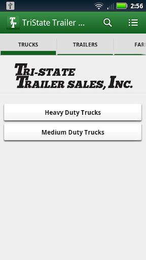 TriState Trailer Sales