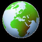 Carte de Cuba hors-ligne icon