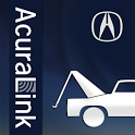 Acuralink Roadside icon