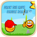 Draw the Rope Doodle Ballies ◎ icon