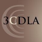 3CDLA Mobile App icon