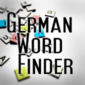 German Word Finder