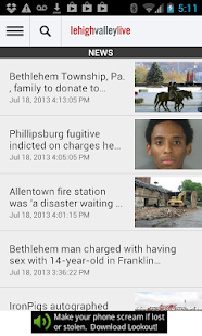 lehighvalleylive.com - screenshot thumbnail