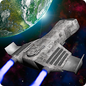 3D Space Shooter - Supremacy