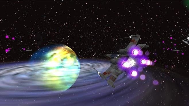 X-Wing Flight v1.76