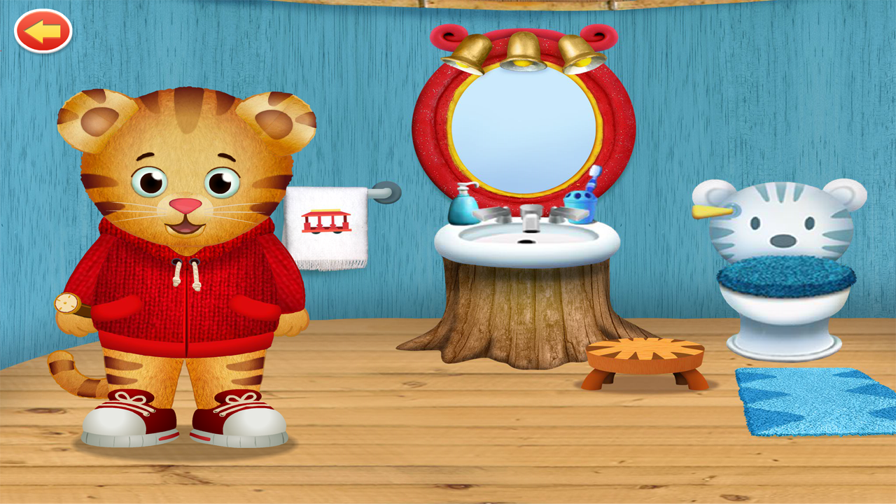 Daniel Tiger\'s Neighborhood - Android Apps on Google Play