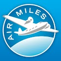 AIR MILES® Reward Program logo