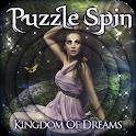 PuzzleSpin - Kingdom of Dreams icon