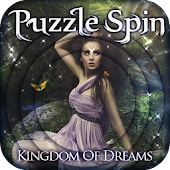 PuzzleSpin - Kingdom of Dreams