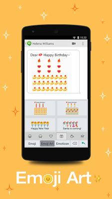 Punjabi for TouchPal Keyboard - screenshot