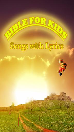 Bible Songs for Kids Offline