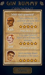 Gin Rummy Free APK Download – Free Card GAME for Android 3