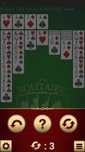 Yukon Solitaire HD - screenshot thumbnail