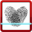 Fingerprint Love Scanner 1.52 APK for Android