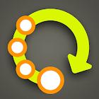 Circle Timer icon