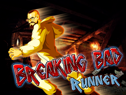 Breaking Bad Runner-Sonic Run - screenshot thumbnail