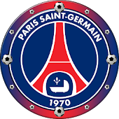 PSG Clock Widget