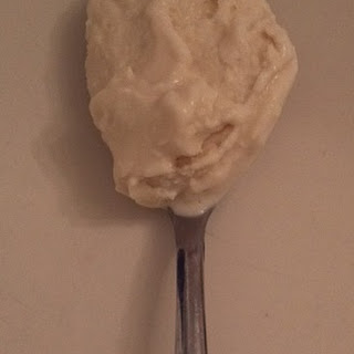 Bushwhacker Ice Cream