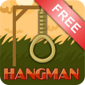 ★ HANGMAN HD FREE ★ icon