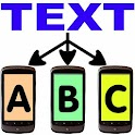 Text It Group SMS icon