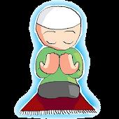 Aplikasi Doa Harian
