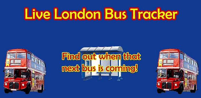 Live London Bus Tracker Android Apps On Google Play