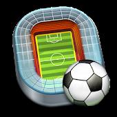 Livescore for Soccer