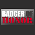 Badger Of Honor logo