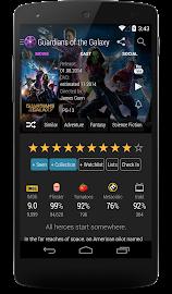 Movie Roll - TV & Movies Screenshot 3