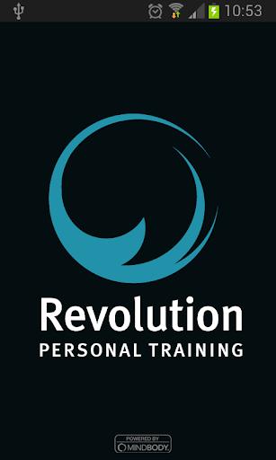 Revolution Personal Training