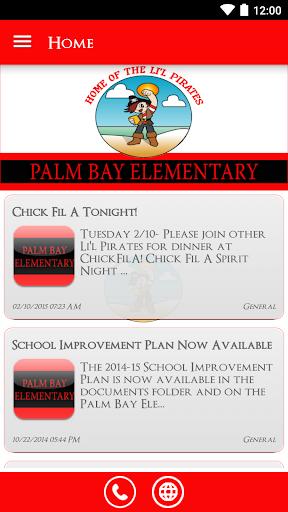 Palm Bay Elementary